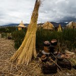 Küche der Uros