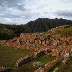 Ruinen von Chinchero