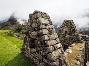 Mal wieder Machu Picchu...