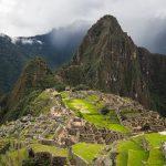 Natürlich nochmal Machu Picchu!