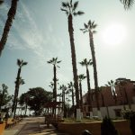 Impressionen aus Barranco