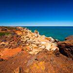 Küste bei Broome