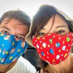 Profi Anti-Smog-Ausrüstung