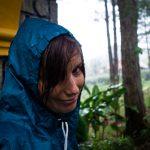 Mal wieder Regen