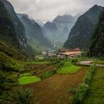 Ma Pi Leng Pass bei Dong Van