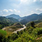 Die Region Mu Cang Chai. Das bessere Sa Pa?