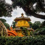 Nam Lian Garden, zu schön!