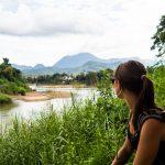 Unten am Mekong