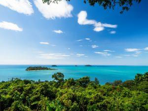 Inselchen vor Koh Chang