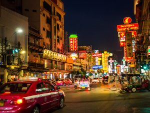Bling Bling Chinatown