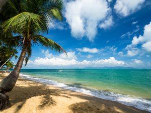 Haad Mae Nam Beach Koh Samui
