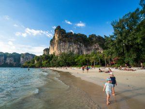 Am Railay Beach