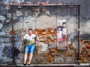 HUI Street Art zum mitmachen