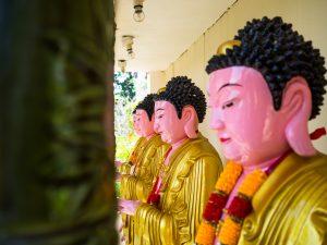 Im Kek-Lok Tempel