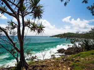 Coastal Walk bei Noosa Heads