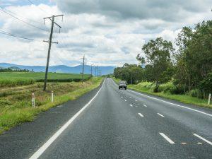 Irgendwo in Queensland