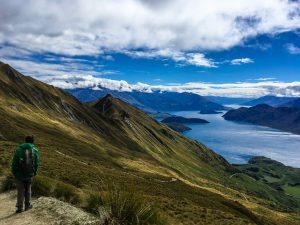 Man kann nie genug Bilder vom Lake Wanaka haben...