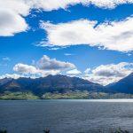 Lake Hawea