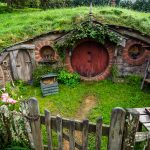 Imker-Hobbit