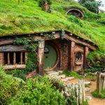 Hobbit Höhle Nummer 143...