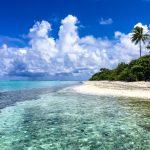 Perfekte Inselwelt