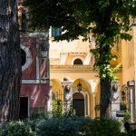 Park in Ravello