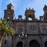 Kathedrale Santa Ana in der Altstadt Las Palmas